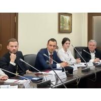 Иеромонах Геннадий (Войтишко) принял участие в совещании в Государственной Думе
