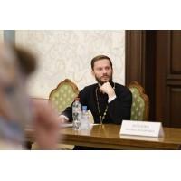 Иеромонах Геннадий (Войтишко) провел вебинар «Типичные проблемы приходского просвещения взрослых и их решение. Часть 1»